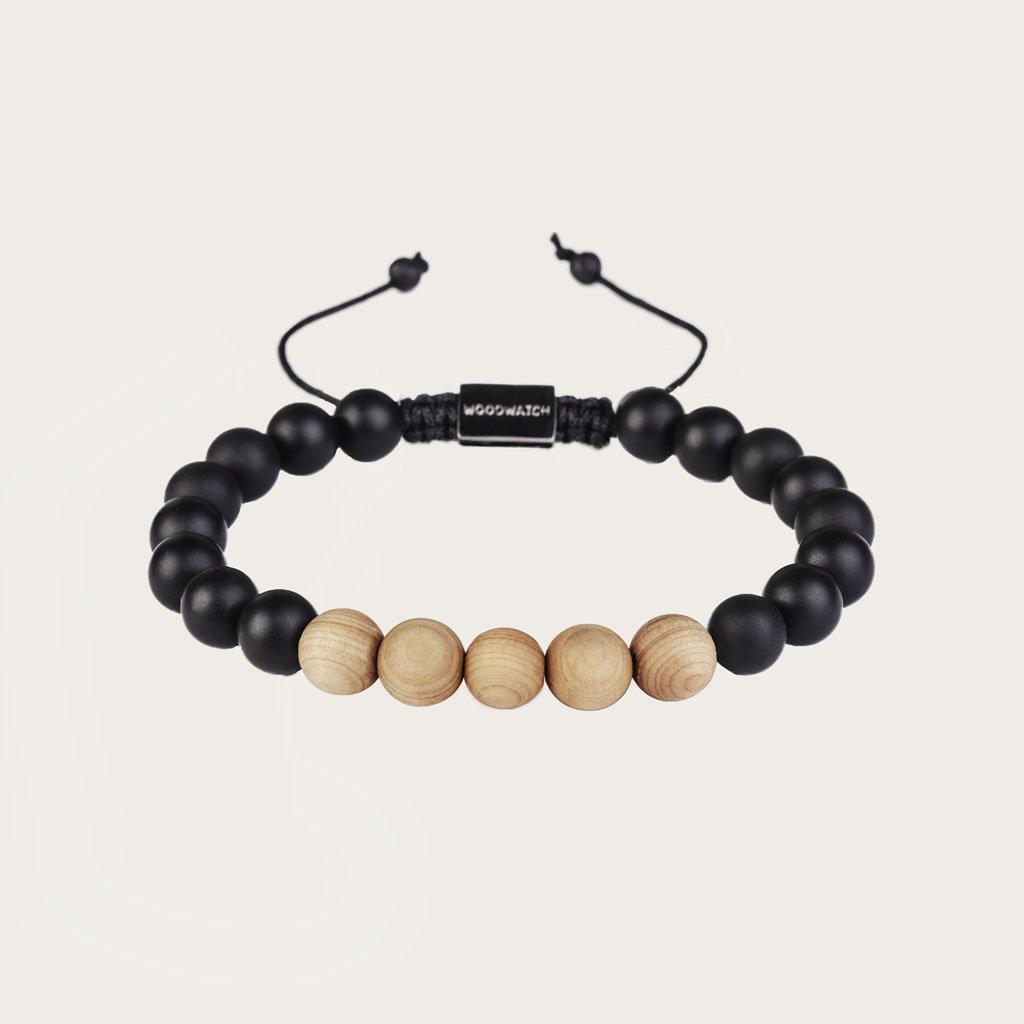 Ajoutez un bracelet à votre panier pour €25 (au lieu de €35)!<br /> Note : Offre valable uniquement pour l'achat d'une WoodWatch!