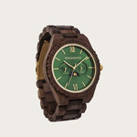 GRAND - 47 MM Emerald Jungle