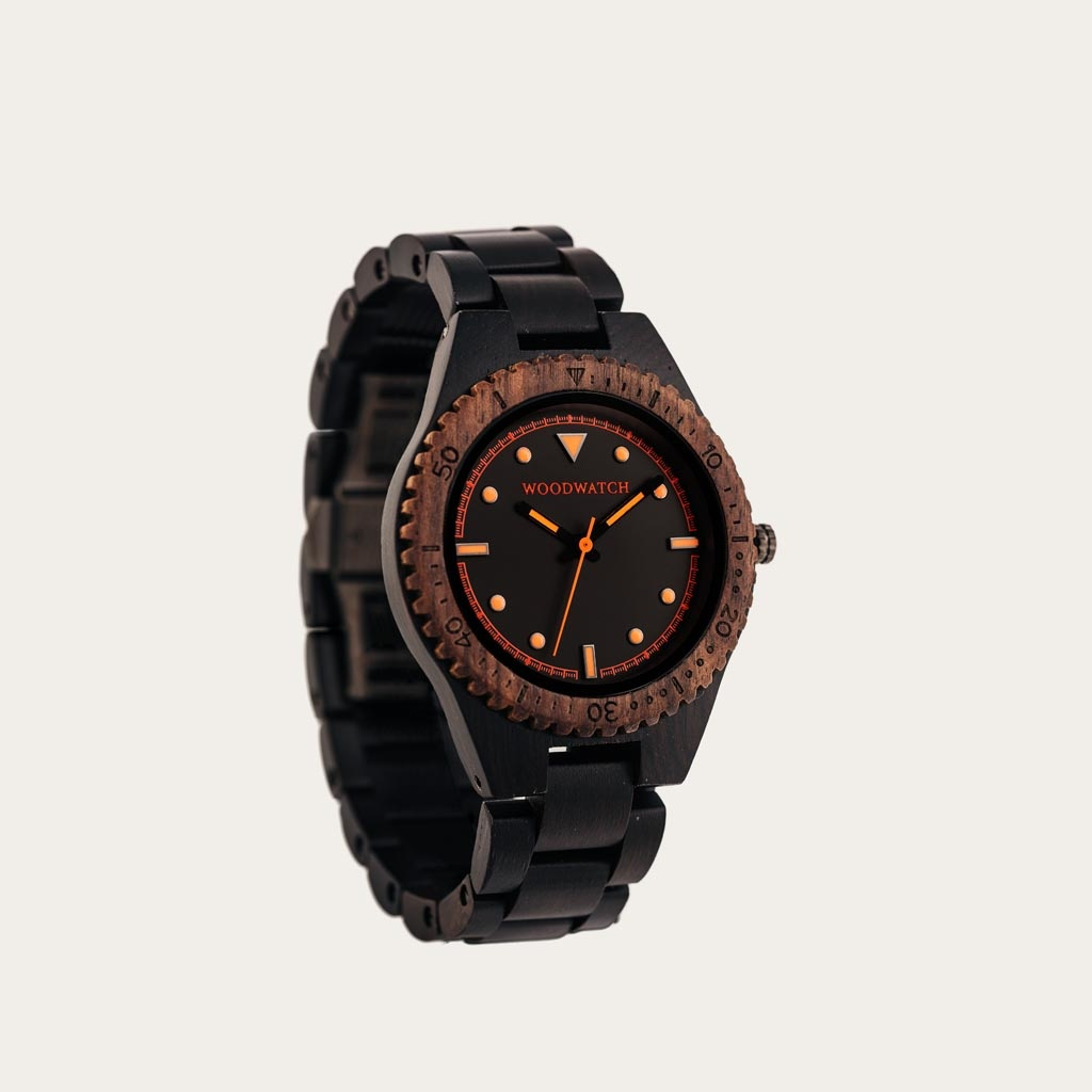 WoodWatch Orologi in Legno | Outback