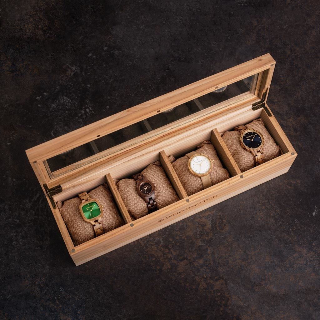 Grand Collector's Box