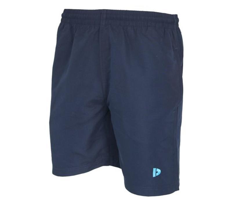 Donnay Sport/zwemshort Dex - Navy