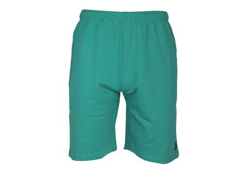 Donnay Donnay Korte joggingbroek - Zee groen