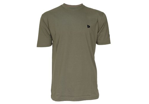 Donnay Donnay T-Shirt Vince - Taupe