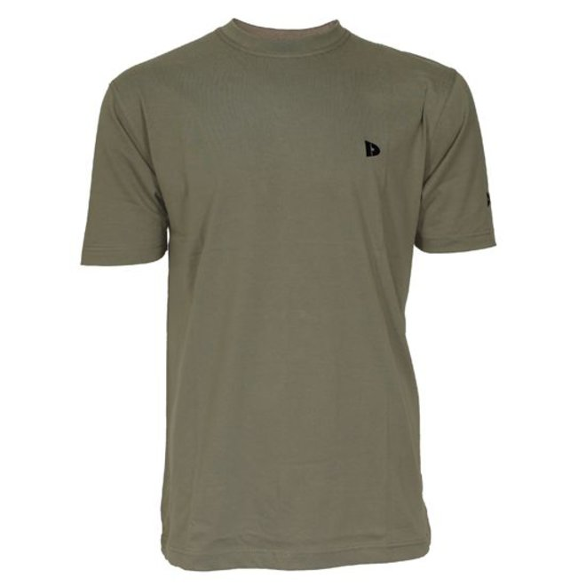 Donnay Heren - T-Shirt Vince - Taupe