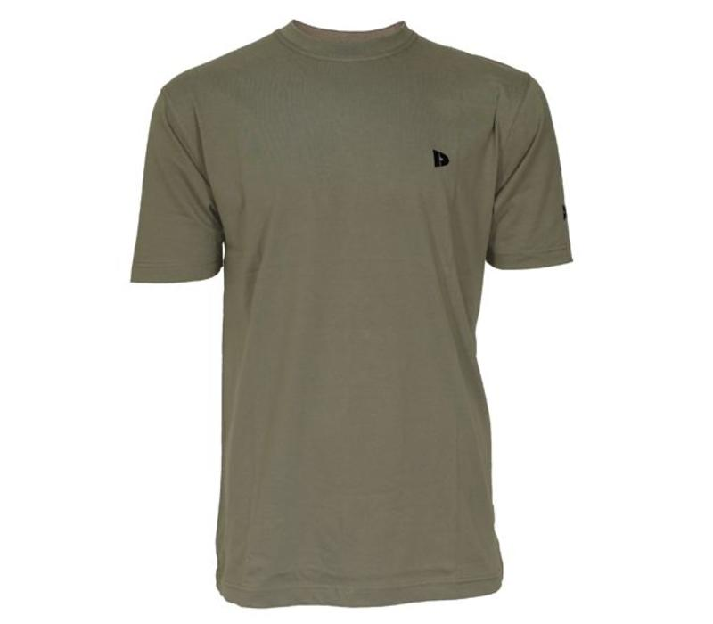 Donnay T-Shirt Vince - Taupe