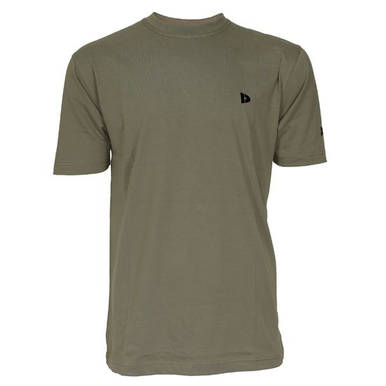 Donnay Donnay Heren - T-Shirt Vince - Taupe