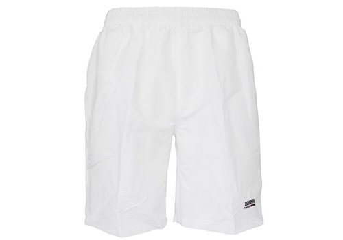 Donnay Donnay Korte sportbroek - Junior - Wit