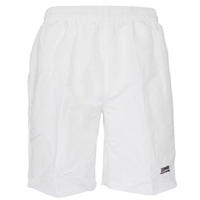 Donnay Junior - Korte sportbroek - Wit