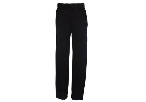 Donnay Donnay Joggingbroek met rechte pijp - Meisjes - Zwart