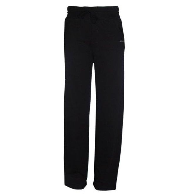 Donnay Junior - Joggingbroek met rechte pijp - Zwart