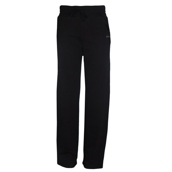 Donnay Donnay Junior - Joggingbroek met rechte pijp - Zwart