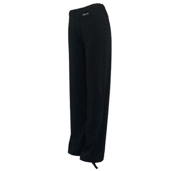 Donnay Dames - Fitness/Yoga broek - Zwart