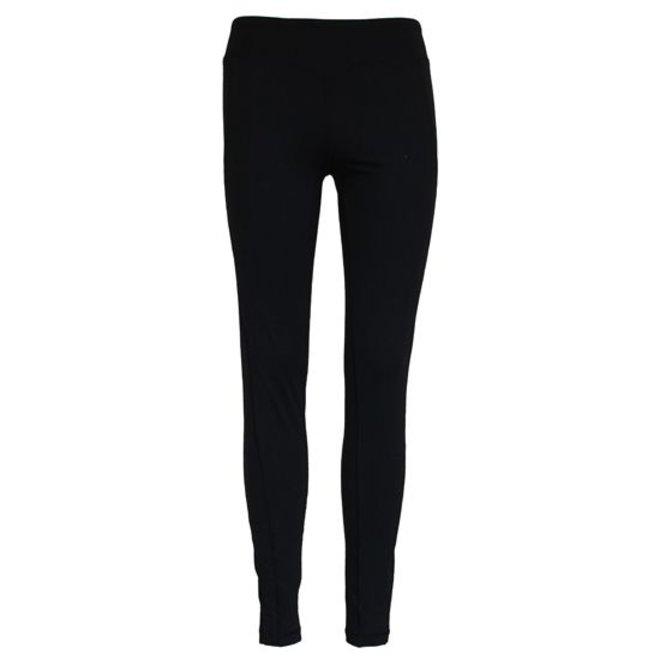 Donnay Dames - Fitness Legging - Zwart