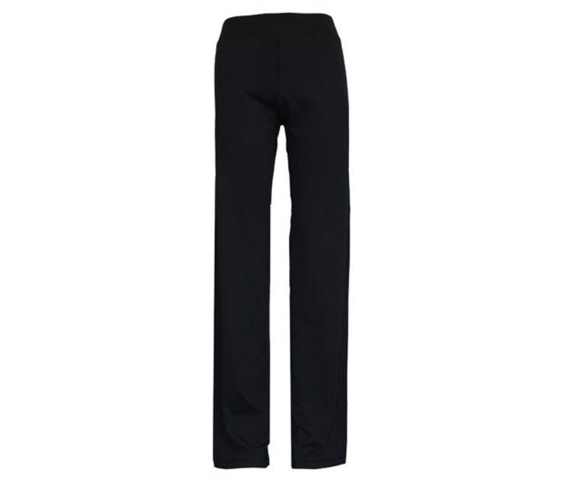 Donnay Fitness/Yoga broek - Dames - Zwart