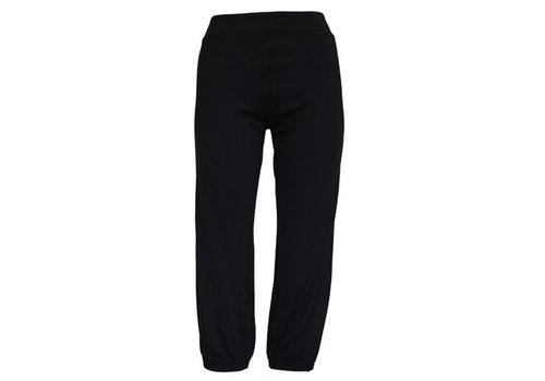 Donnay Donnay Fitness/Yoga ¾ broek - Dames - Zwart