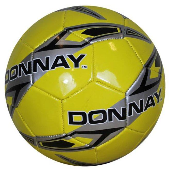 Donnay Veld voetbal No.5 - Geel