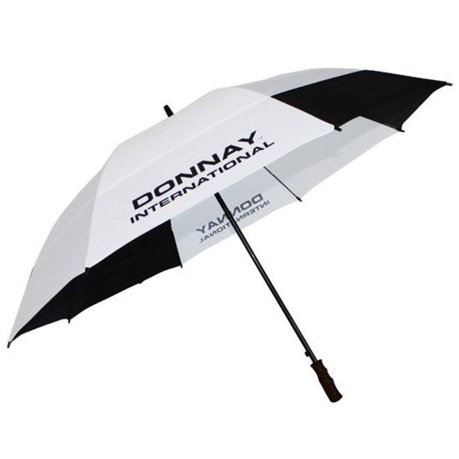 Donnay Dubbelscherm golfparaplu