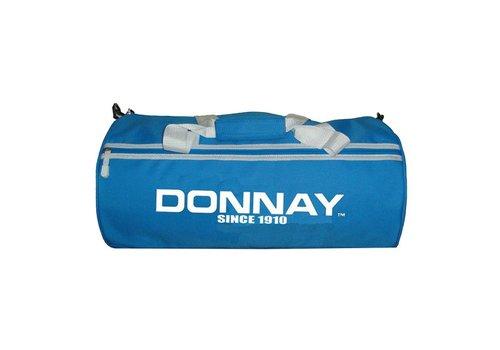 Donnay Donnay Sporttas - Korenblauw/wit