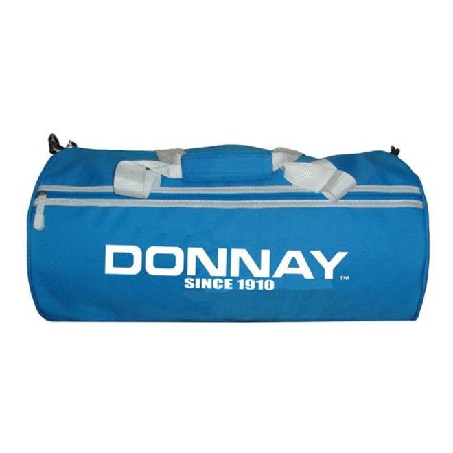 Donnay Sporttas - Korenblauw/wit