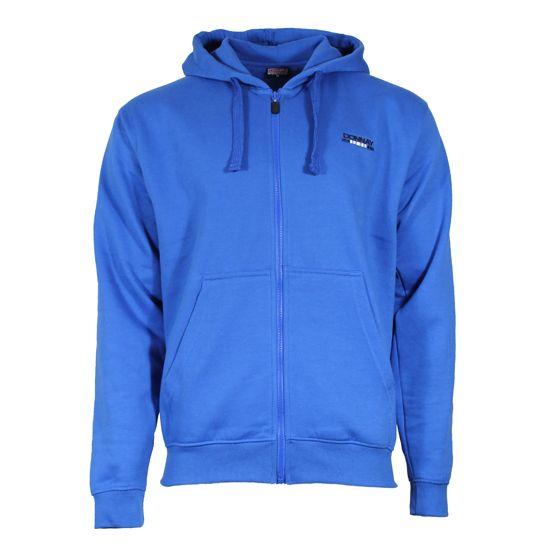 Donnay Donnay Heren - Vest met capuchon - Korenblauw