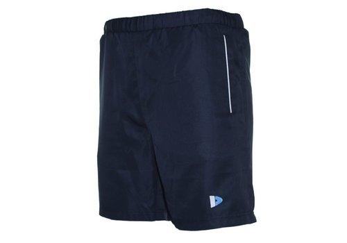 Donnay Donnay Korte sportbroek (cool dry) - Navy