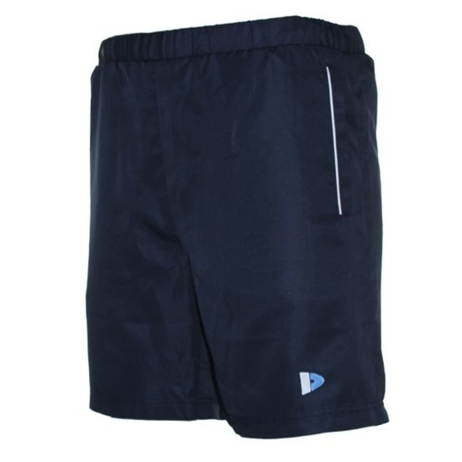 Donnay Heren - Korte sportbroek (cool dry) - Navy