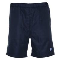 Donnay Korte sportbroek (cool dry) - Navy