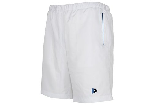 Donnay Donnay Korte sportbroek (cool dry) - Junior  - Wit