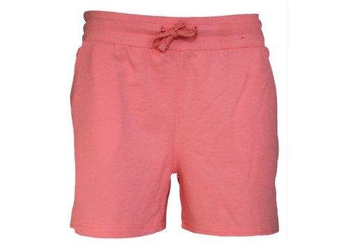 Donnay Donnay Kort joggingshort - Dames - Zalm roze