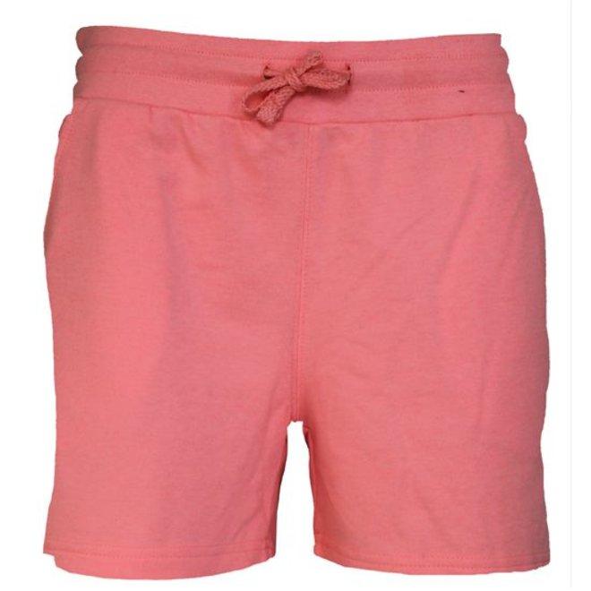 Donnay Dames - Kort Joggingshort - Zalm roze