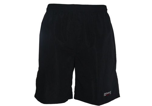 Donnay Donnay Korte sportbroek - Junior - Zwart
