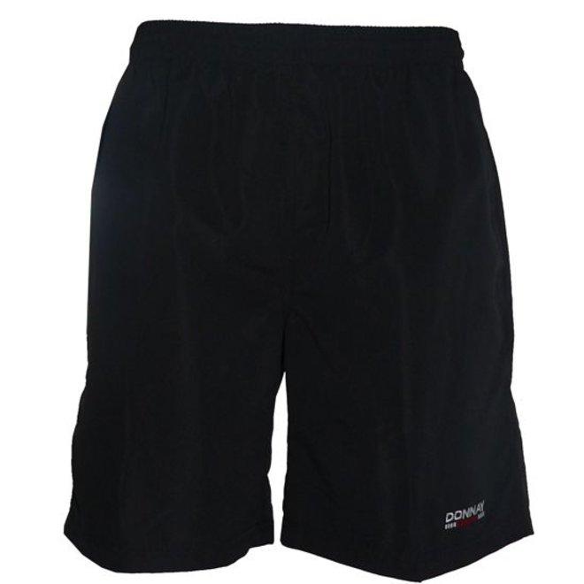 Donnay Junior - Korte sportbroek - Zwart