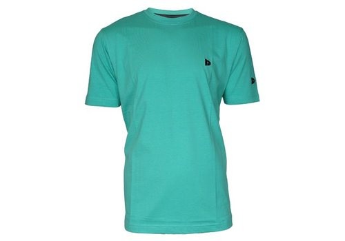 Donnay Donnay T-Shirt - Zeegroen