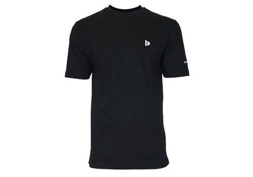 Donnay Donnay T-Shirt Vince - Zwart