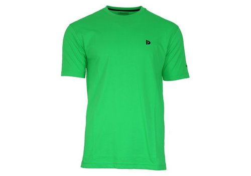 Donnay Donnay T-Shirt Vince - Appelgroen