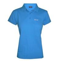 Donnay Polo shirt Dames - Oceaan blauw