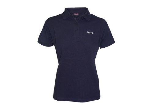 Donnay Donnay Polo shirt Dames - Navy