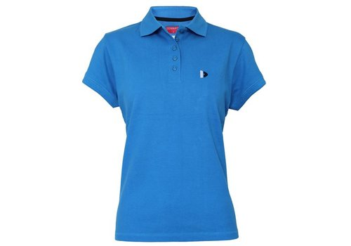 Donnay Donnay Polo shirt Dames - Blauw