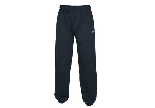 Donnay Donnay Joggingbroek met boord - Junior - Navy