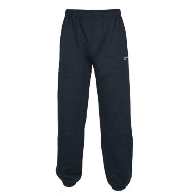 Donnay Junior - Joggingbroek met boord - Navy