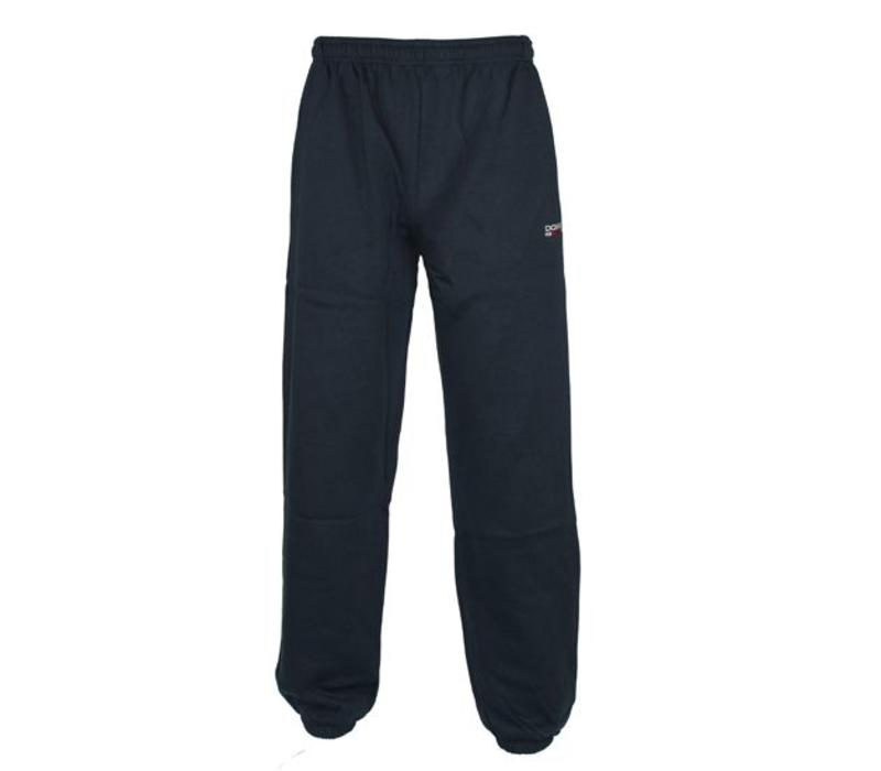Donnay Joggingbroek met boord - Junior - Navy