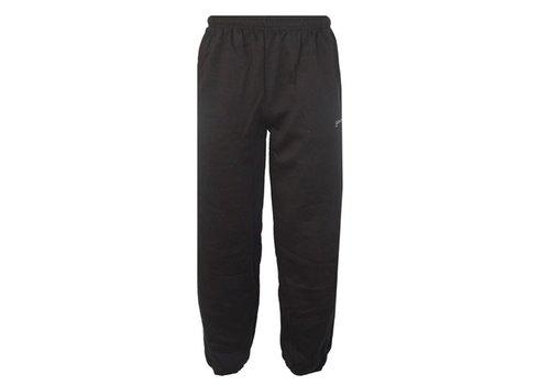 Donnay Donnay Joggingbroek met boord - Junior - Donker grijs