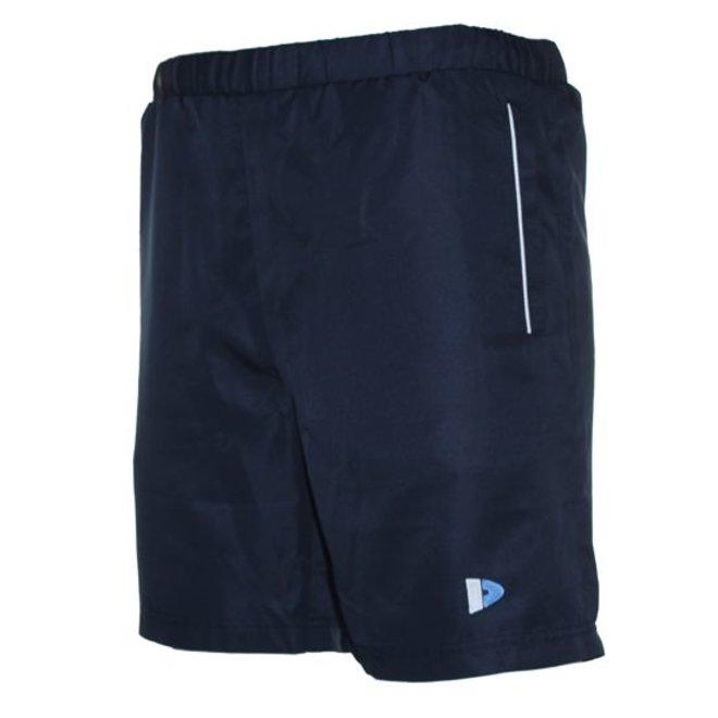 Donnay Junior - Korte sportbroek (cool dry) - Navy