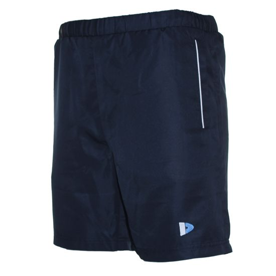 Donnay Donnay Junior - Korte sportbroek (cool dry) - Navy