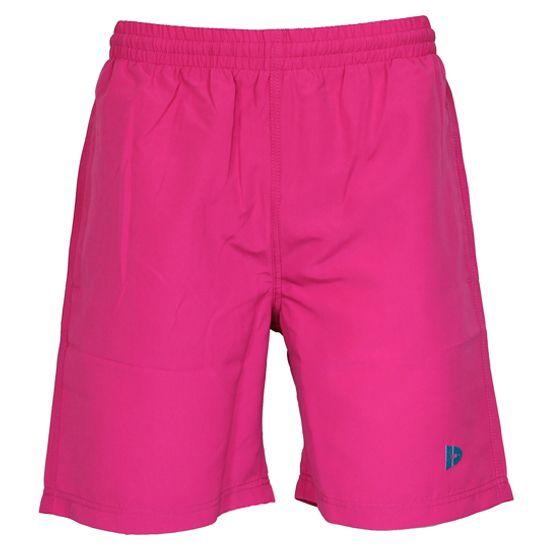 Donnay Donnay Heren - Sport/zwemshort Dex - Donker roze
