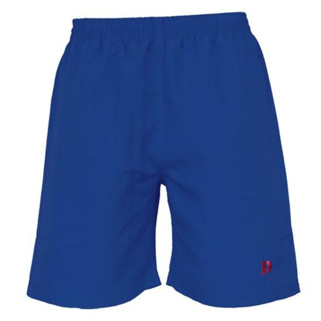 Donnay Heren - Sport/zwemshort Dex - Donker korenblauw