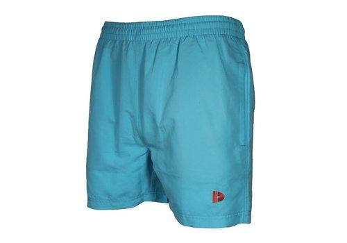Donnay Donnay kort Sport/zwemshort Toon - Donker turquoise