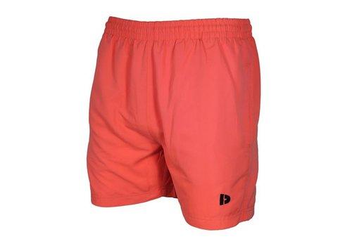 Donnay Donnay Sport/zwemshort (kort model) - Licht oranje