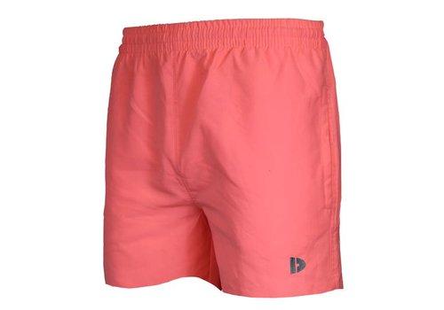 Donnay Donnay kort Sport/zwemshort Toon - Zalm roze