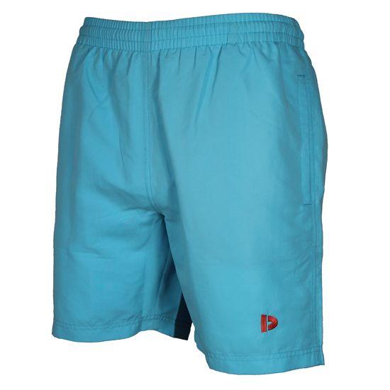 Donnay Donnay Heren - Sport/zwemshort Dex - Dark tuquoise